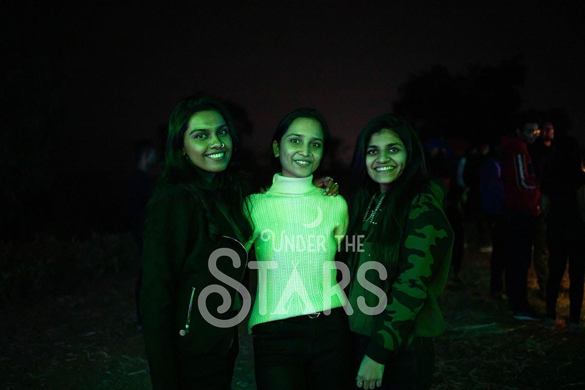 night camping near mumbai